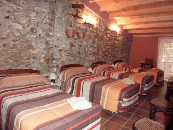 Casa Rural Calaceit  - Valencia - Castello