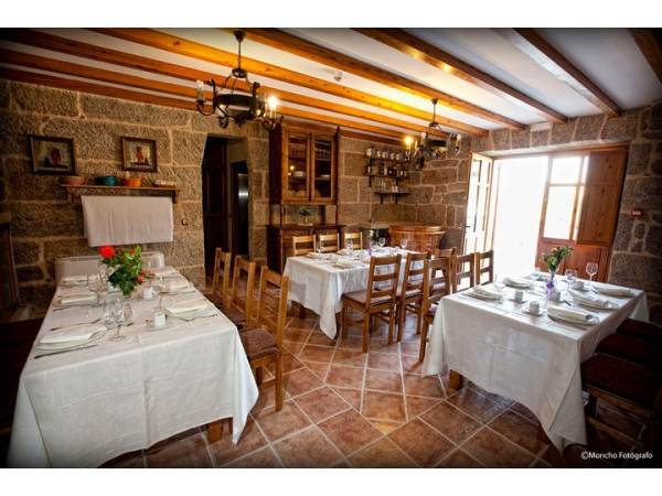 Casa Da Solaina  - Inside Galicia - Ourense