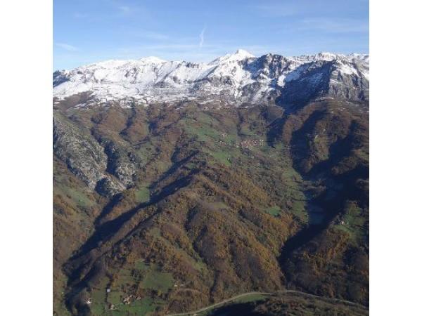 Socastillo  - Cantabrische Mts. - Asturias