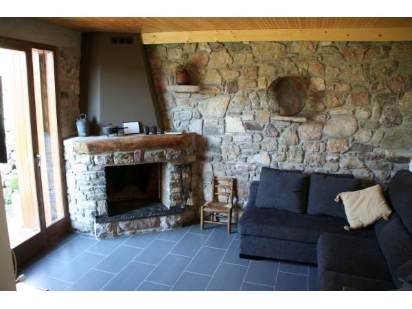 L´Estisora De Casa L´Hereu  - Pyrenees - Lleida