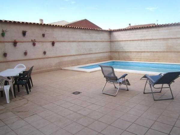 Casa La Florida  - South Castilla - Ciudad Real