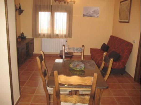 Viviendas Turismo Rural Galiano  - Inside Andalusia - Jaen