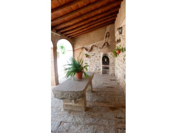 Cortijo Palomar De La Morra  - Inside Andalusia - Cordoba