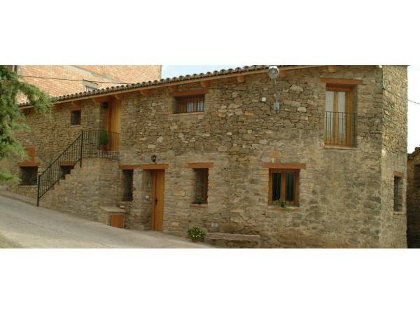 Contorna  - Inside Catalonia - Lleida