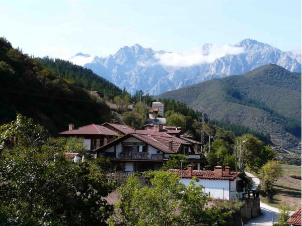 Viviendas Rurales Valverde  - Cantabrian Mts. - Cantabria