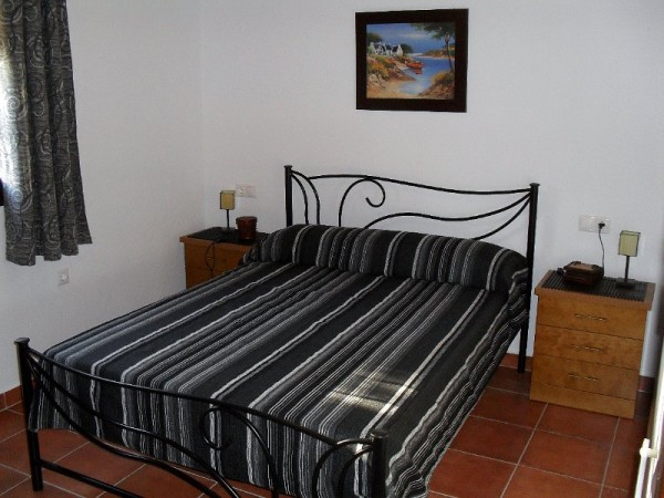 Alojamientos Rurales El Parral II  - Intérieur Andalousie - Jaen