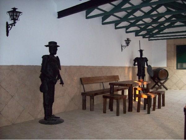 La Del Alba Sería  - South Castilla - Ciudad Real