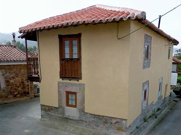 La Casa De Riberas  - Cantabrian Mts. - Asturias