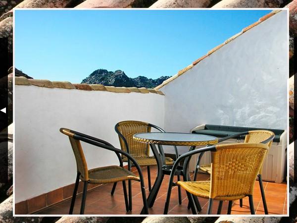 Casa Nazarí  - West Andalusia - Cadiz