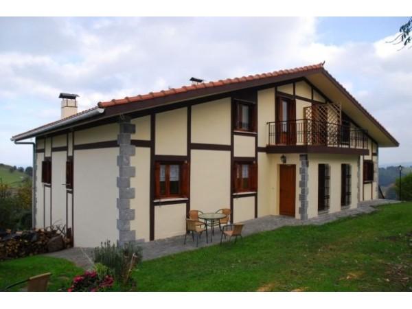 Zelaieta Berri  - Basque Country - Guipuzcoa