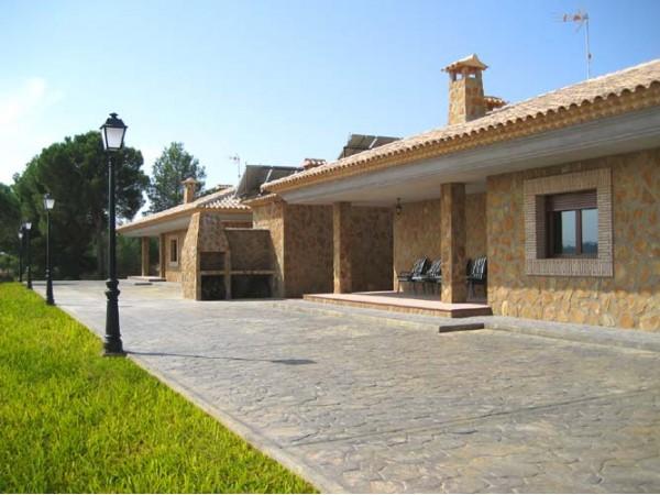 Casas Rurales El Pinar  - South Castilla - Cuenca
