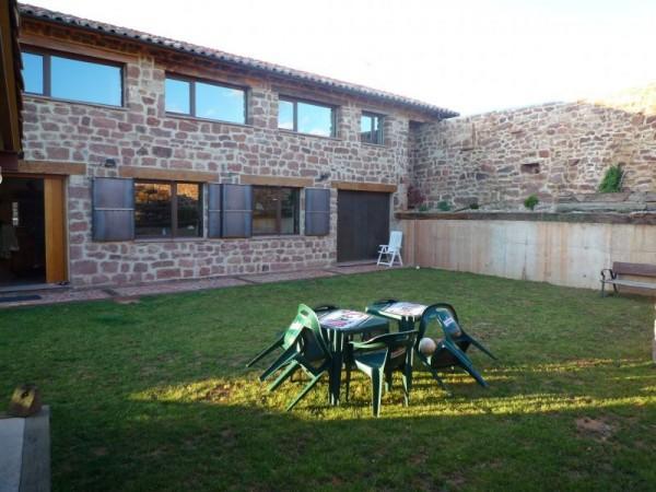 La Casa De Monasterio  - North Castilla - Palencia