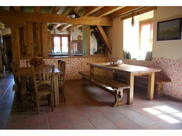 Agroturismo Mari Cruz  - Pyrenees - Navarra