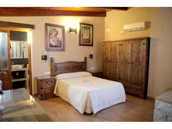 Dormitorio comunicado Quijote(Opcional)