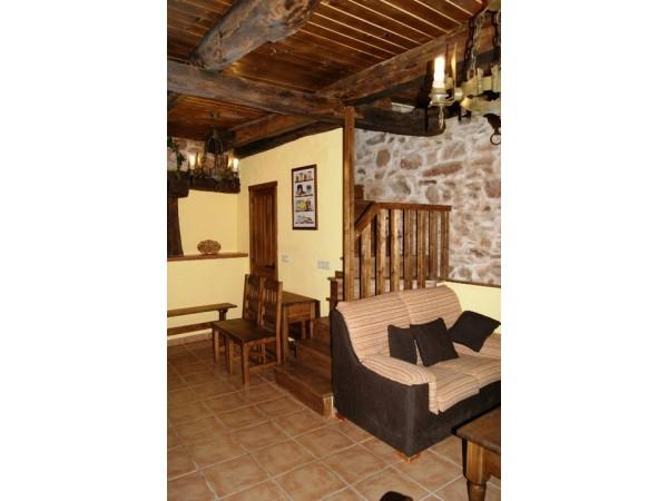 Casa Tina  - North Castilla - Leon