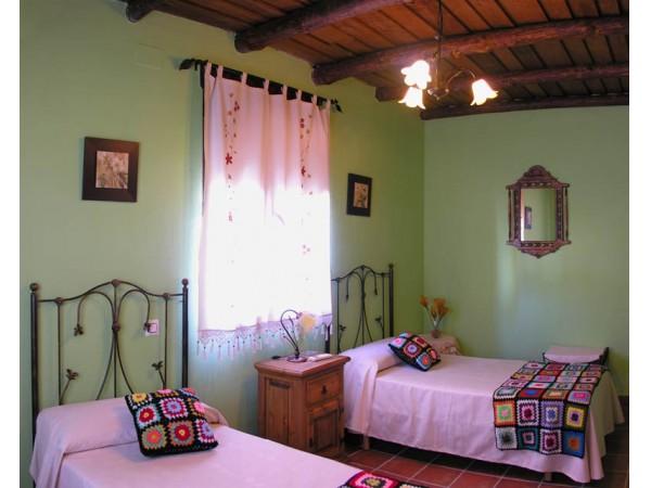 Casa Rural el Olivar Del Puerto  - South Castilla - Ciudad Real