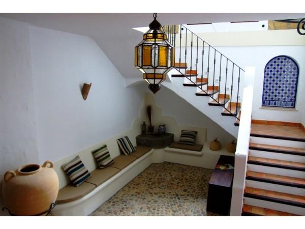 Casa Olea  - Intérieur Andalousie - Cordoba