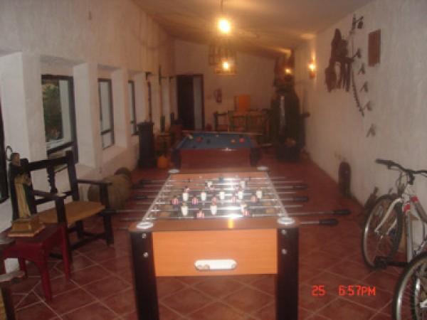 La Granja De Gil  - South Castilla - Cuenca