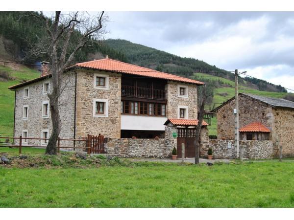 Casas rurales en narcea asturias espacio rural - Casas rurales e ...