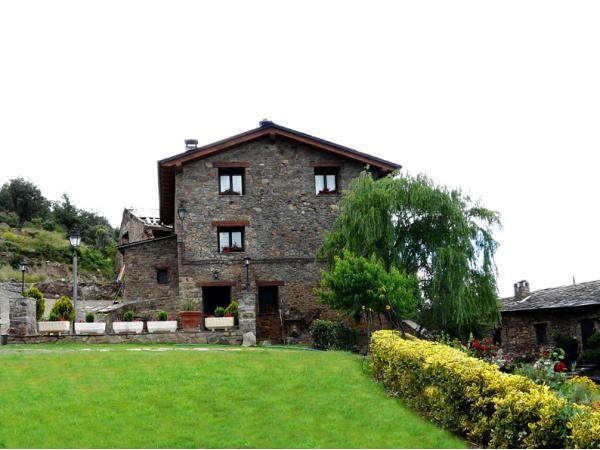 Casa Rural Les Flors  - Pyreneeën - Lleida