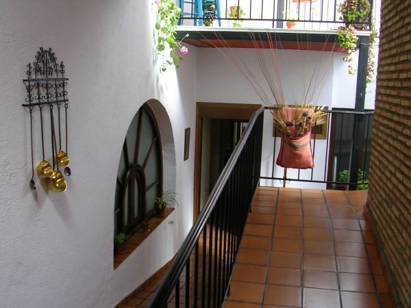 Casa Rural Rosalia  - Inside Andalusia - Cordoba