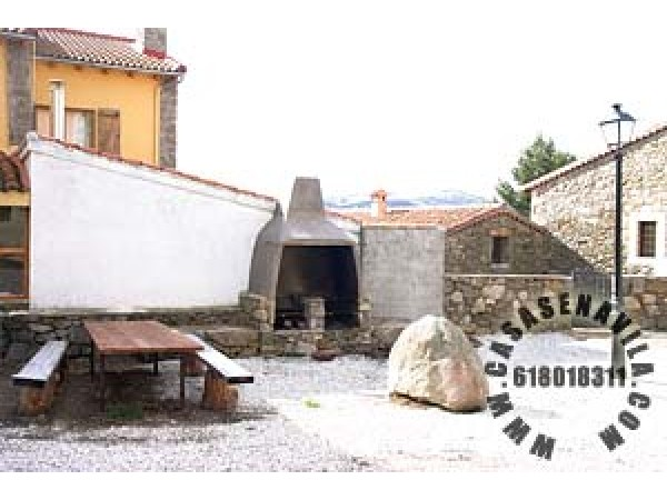 Mirasierra I Y II  - Around Madrid - Avila