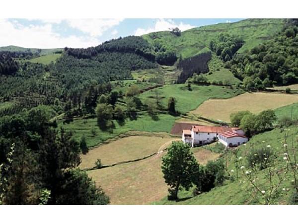 Aldarreta  - Basque Country - Guipuzcoa