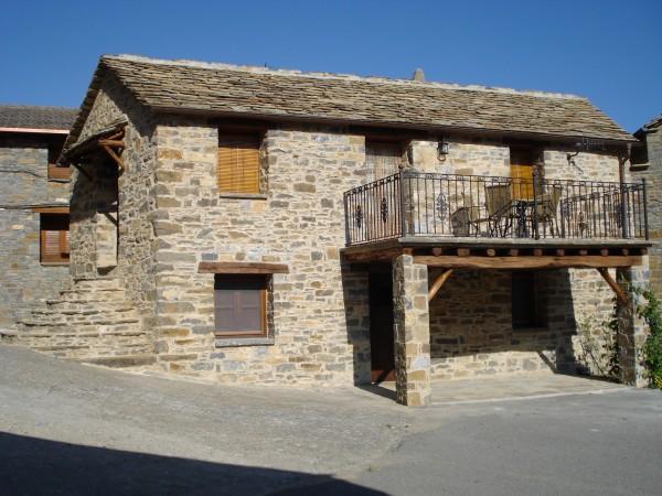 La Borda De Mery  - Pyrenees - Huesca