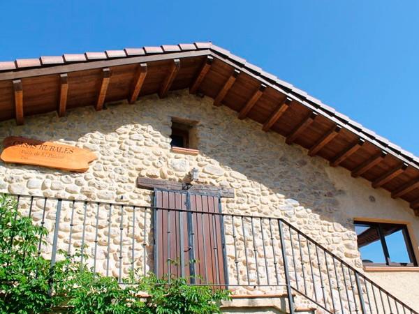 Alojamientos Rurales Valle Del Paular