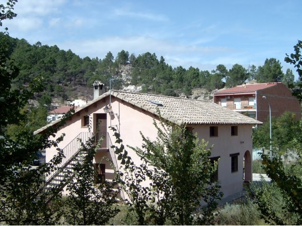 Casa Rural El Rodeno  - South Castilla - Cuenca