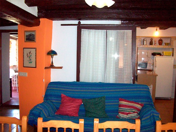 Casa Baró  - Pyrenees - Lleida