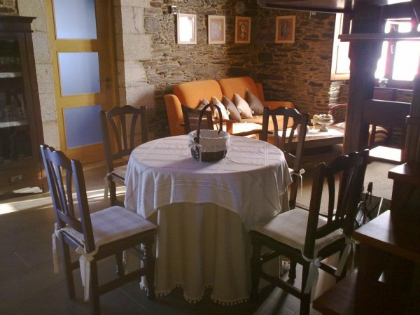 Casa Rural Dona Maria  -  - A Coruña