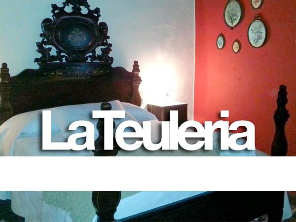 La Teuleria  - Inside Catalonia - Barcelona
