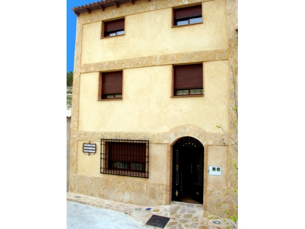 Casa Rural Fuente Del Chorrillo  - South Castilla - Cuenca