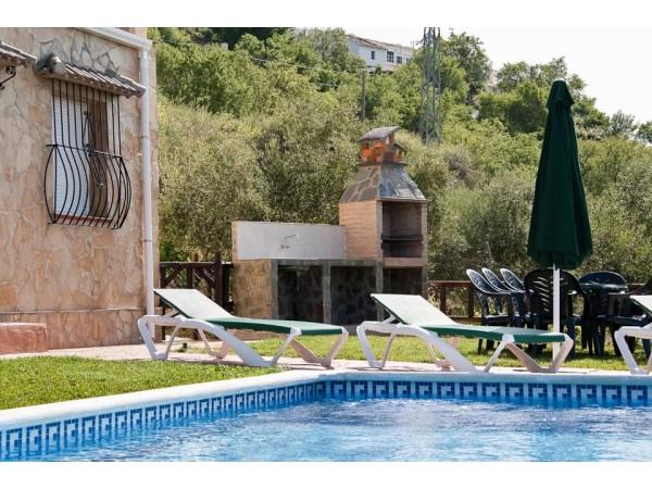 Haza De La Virgen  - South Coast - Malaga