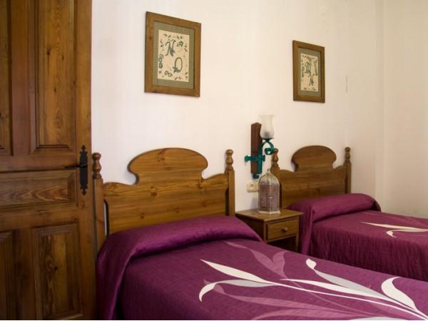 Apartamentos Siete Lagunas  - Baetic Gebirge - Granada