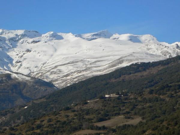 Casa Launa  - Baetic Mountains - Granada