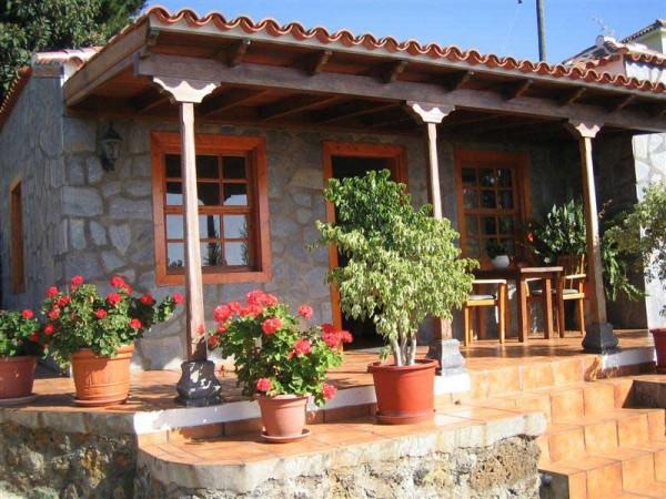 El manso casa rural tijarafe la palma santa cruz de tenerife espacio rural - Casas rurales en santa cruz de la palma ...