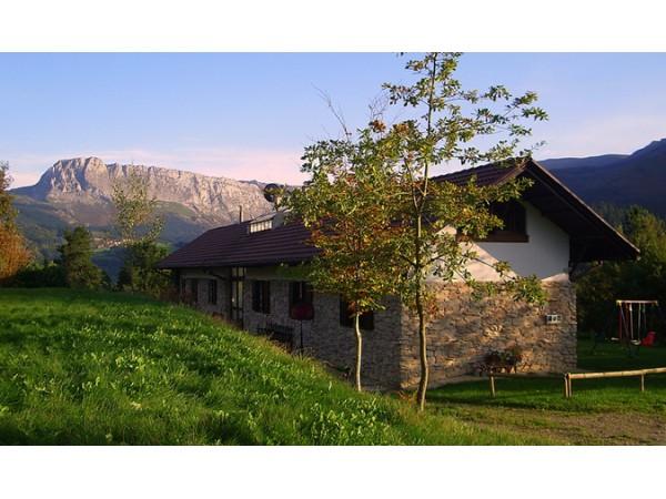 Albitzuko Borda  - Basque Country - Vizcaya