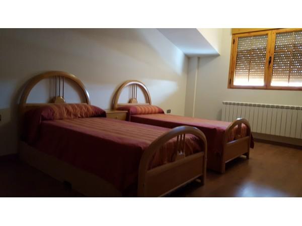 Casa Rural Los Pinillos  - South Castilla - Albacete