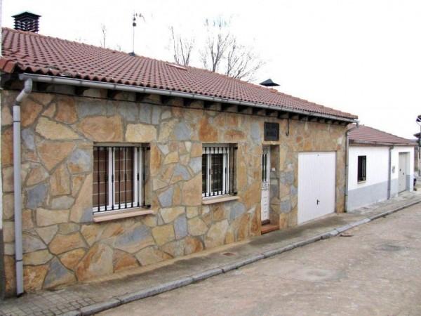 Casa Rural Calle Real en Bayubas  - North Castilla - Soria