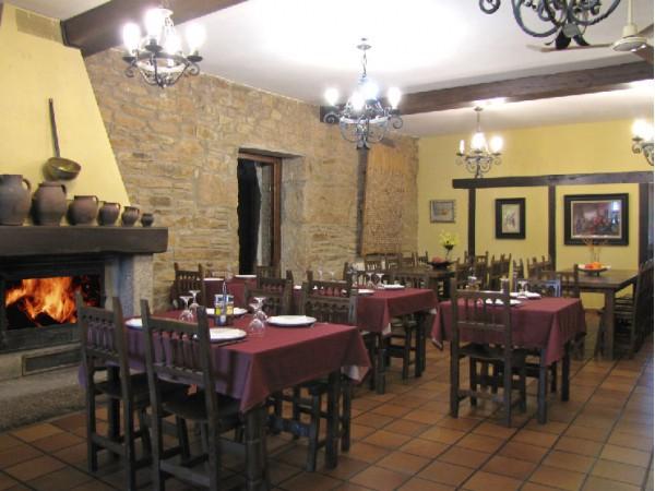 La Venta De Los Arribes  - North Castilla - Zamora