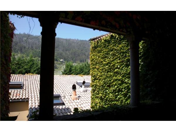 Rectoral De Cobres 1729  - Inside Galicia - Pontevedra