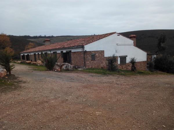 La Albergueria  - Extremadura - Caceres