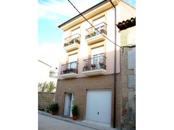 Apartamentos Pie De Guara  - Pyrenees - Huesca