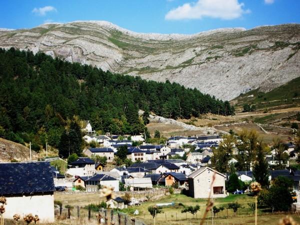 Los Pinos De Babia  - Cantabrische Mts. - Leon
