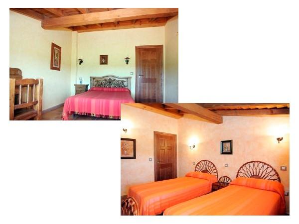 La Noria  - North Castilla - Salamanca