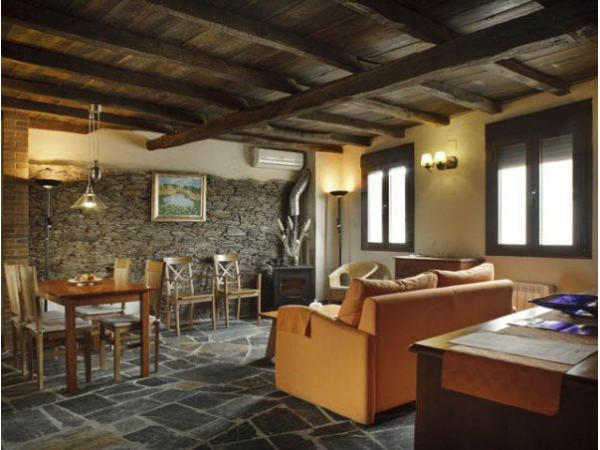 Casa Y Apto Rural Del Corral  - Extremadura - Caceres