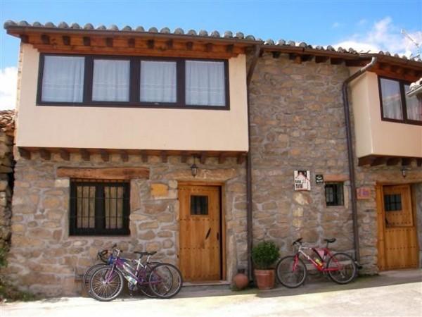 Azagalla Rural  - Rond Madrid - Avila
