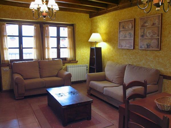 Apartamentos Rurales San Feliz  - Cantabrische Mts. - Asturias